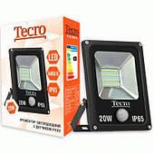 Прожектор LED TECRO TL-FL-20B-PR