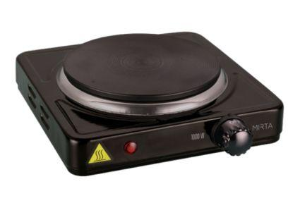 Плита настольная MIRTA HP-9910B