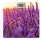 Весы напольные SCARLETT SC-BS33E047