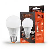 Лампа LED TECRO PRO-A60-7W-4K-E27