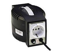 Стабилизатор напряжения LUXEON AVR-500 D (черный)