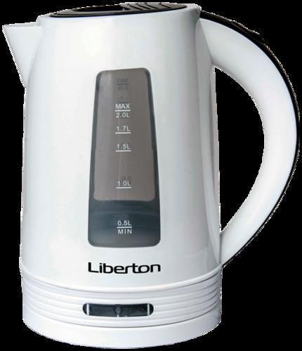 Чайник LIBERTON LEK-2001