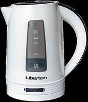 Чайник LIBERTON LEK-2001, фото 1