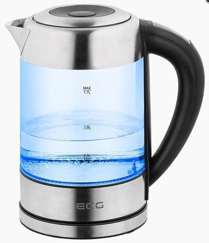 Чайник ECG RK 1777 Colore