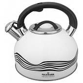 Чайник для плиты MAXMARK MK-1309