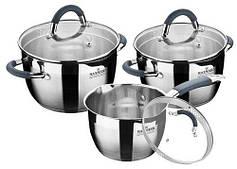 Набор посуды MAXMARK MK-VS5506D