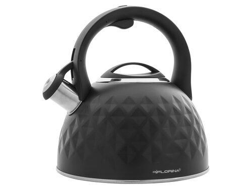 Чайник для плиты FLORINA 5W2887 Diamante