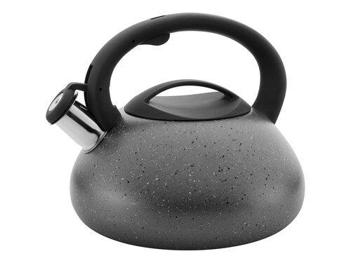 Чайник для плиты FLORINA 5C4801 LAVA