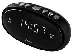 Радиобудильник ECG RB 010 Black