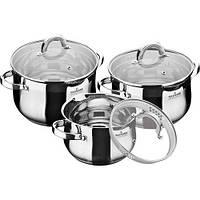 Набор посуды MAXMARK MK-BL6506A