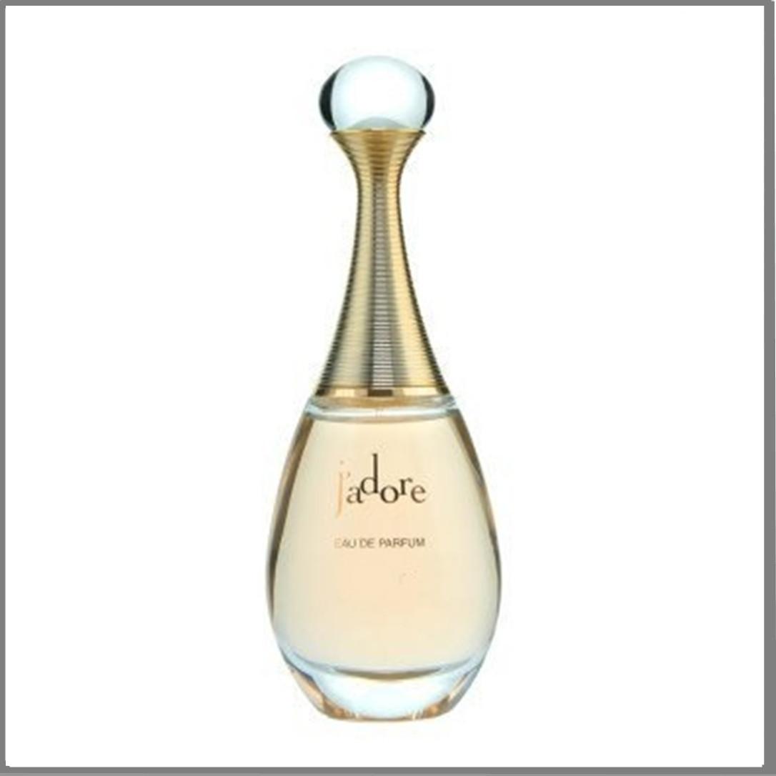 Тестер CD J'adore парфюмированная вода 100 ml. (Жадор)