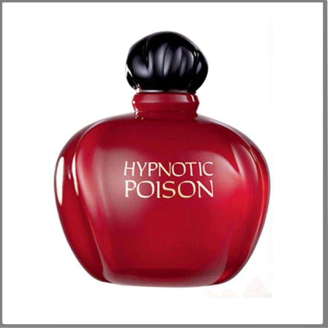 CD Hypnotic Poison туалетная вода 100 ml. (Тестер Гипнотик Пуазон)