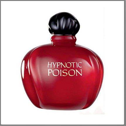 CD Hypnotic Poison туалетная вода 100 ml. (Тестер Гипнотик Пуазон), фото 2