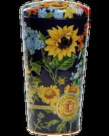"""Чай чёрный Chelton """"Ваза с полевыми цветами"""" 100 г ж/б"""