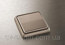 CD 500, CD PLUS (JUNG, Німеччина) — вимикачі та розетки