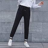 Спортивные штаны женские на флисе 42, 44, 46, 48, 50, фото 4