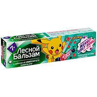 Лесной бальзам Детская зубная паста 7+ лет зубная паста для детей дитяча