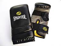 Снарядные перчатки Размер: L