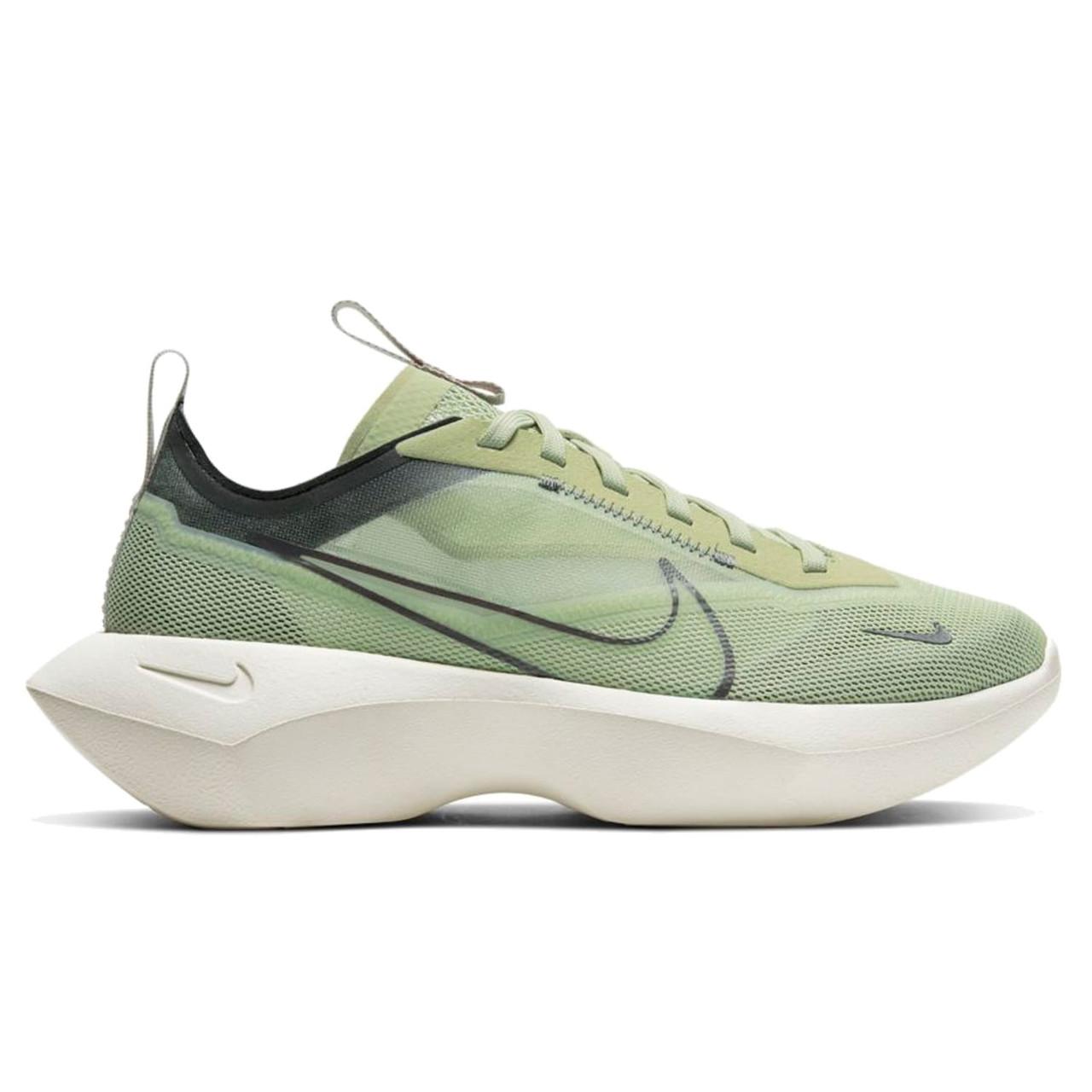 Кроссовки Nike Vista Lite Olive Aura CI0905-300 зеленые женские