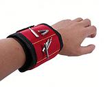 Магнитный браслет для инструментов со встроенными суперсильными магнитами Magnetic Wristband, фото 3
