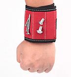Магнитный браслет для инструментов со встроенными суперсильными магнитами Magnetic Wristband, фото 5