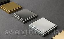 LS 990, LS 1912, LS CUBE, LS ZERO, LS DESIGN (JUNG, Німеччина) — вимикачі та розетки