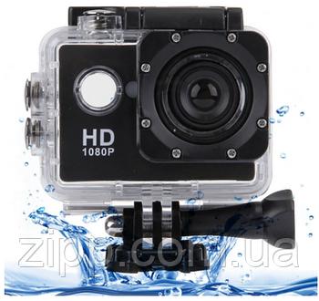 Екшн камера Unit Action Camera Full HD D600