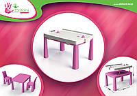 Столик детский doloni 045803