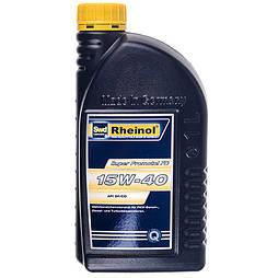 Моторное масло  Rheinol Super Promotol FD 15W-40 1L (FD 15W-40/31416,180)