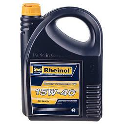 Моторное масло  Rheinol Super Promotol FD 15W-40 5L (FD 15W-40/31416,580)