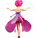 Літаюча лялька чарівна фея летить ширяє над рукою Flying Fairy рожева, фото 3