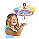 Літаюча лялька чарівна фея летить ширяє над рукою Flying Fairy рожева, фото 5