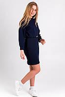 Комплект кофта и платье для девочки тм SUZIE Анфиса Размеры 116 140 146