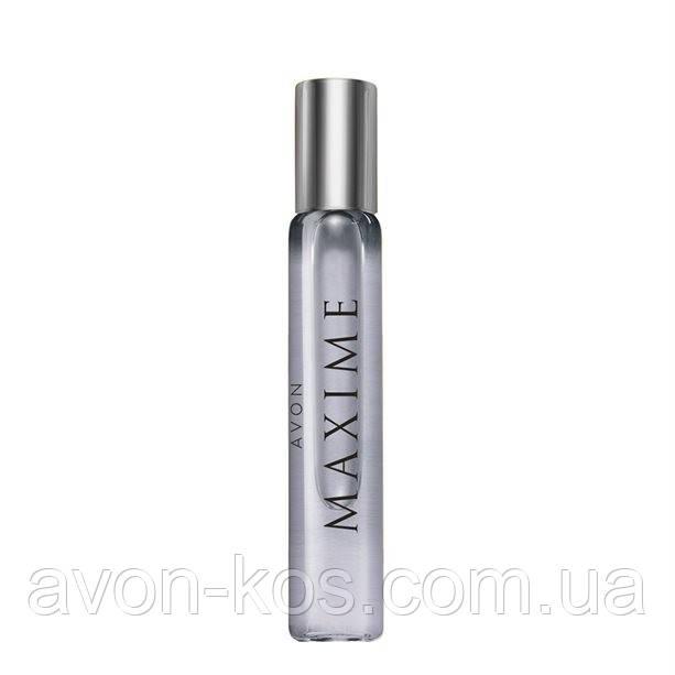 Парфюмерная вода Avon Maxime 10 мл для мужчин