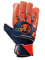 Вратарские перчатки Uhlsport  NEXT LEVEL STARTER SOFT 101110701