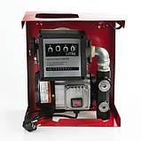 Міні АЗС REWOLT для дизельного палива на 220В 40л/хв RE SL011C-220V, фото 4