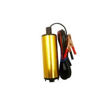 Насос топливоперекачивающий, погружной, с фильтром, в алюминиевом корпусе 38мм. REWOLT (RE SL017B-24V)
