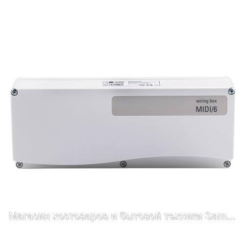 """Проводное реле Icma U6 для системы """"Теплый пол"""" №P308"""
