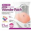 Пластырь для похудения на живот Mymi wonder patch Up Body 5 шт в комплекте (комплект пластырей), фото 2