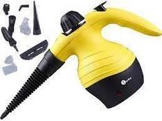 Пароочиститель Turbo TV-1300W 4,2 Бар 10 аксессуаров