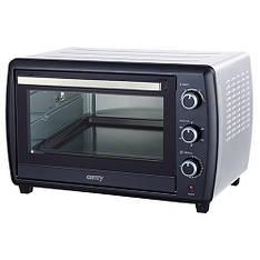 Электрическая печь духовка Camry CR 6007 обьем 42л мощность 1800вт