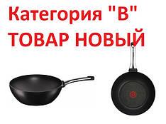 "Сковорода Tefal Категория ""B"" без коробки Stock product - wok GV5 TALENT PRO INDUCTION"