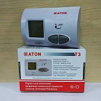 Комнатный термостат ATON T3 терморегулятор
