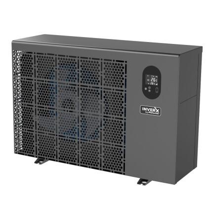 Fairland Тепловой инверторный насос Fairland InverX 80t 32 кВт
