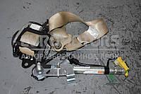 Ремень безопасности передний правый с пиропатроном Honda CR-V  2007-2012 81450SWWG0