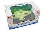 Підводний човен на радіокеруванні GWT 3255 (зелений), фото 7