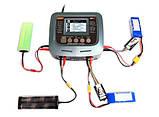 Зарядное устройство кватро SkyRC Q200 10A 200W/300W с/БП универсальное (SK-100104), фото 2