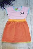 Платье детское 013 Angel