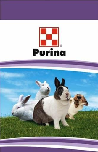 Премикс для кроликов 4% с коксодиостатиком Пурина