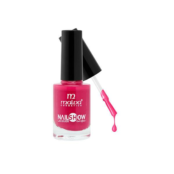 Лак для ногтей Malva Nail Show PM1002 №14